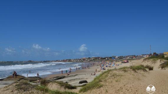 TOP TRIP ADVENTURE | PUNTA DEL DIABLO | URUGUAI