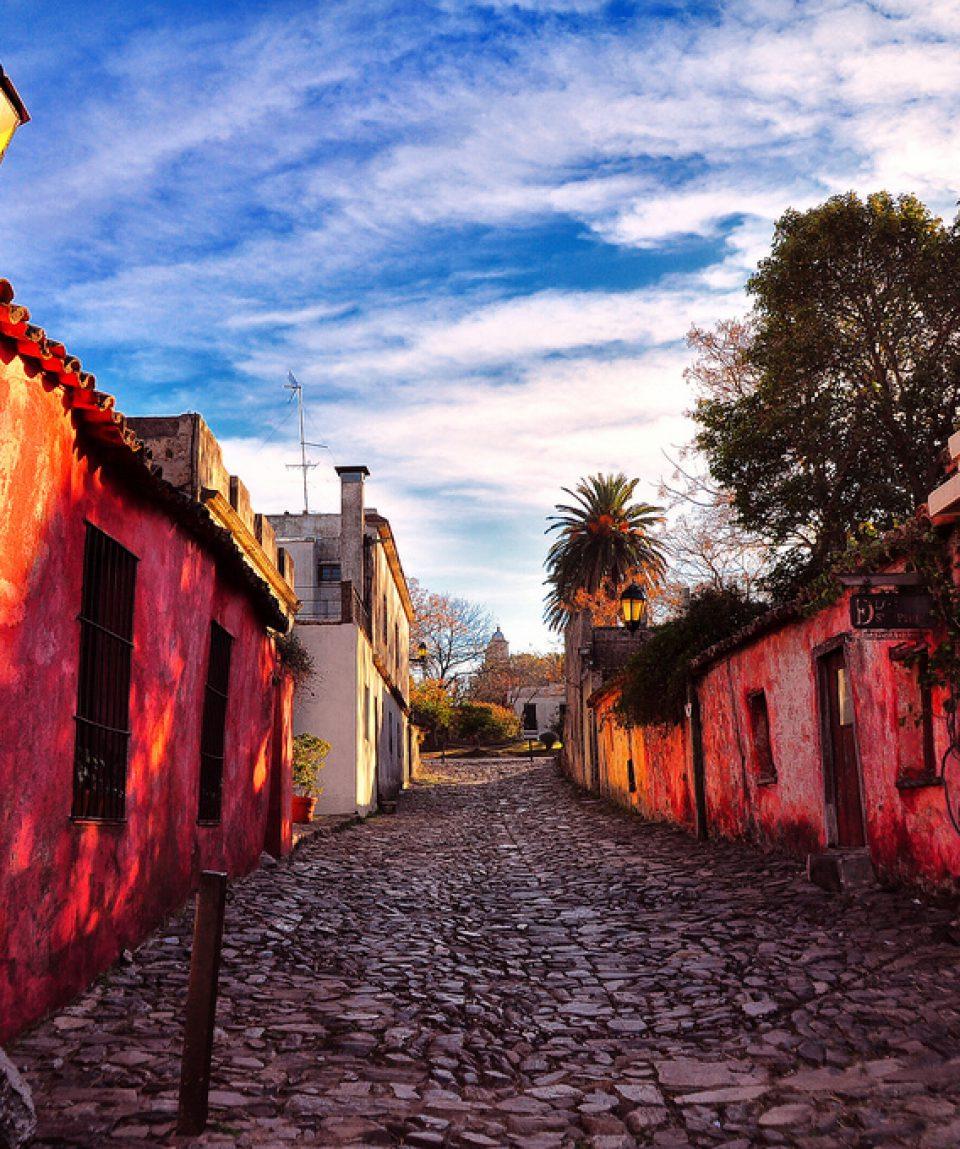 TOP TRIP ADVENTURE | URUGUAI