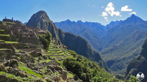 TOP TRIP ADVENTURE | PERU