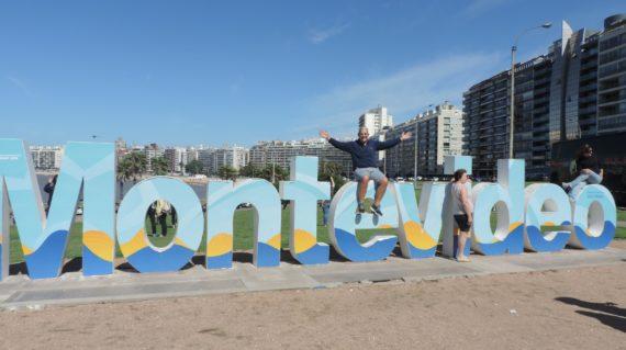 TOP TRIP ADVENTURE | MONTEVIDEU | URUGUAI