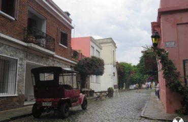 TOP TRIP ADVENTURE | COLONIA DE SACRAMENTO | URUGUAI