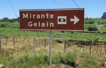 TOP TRIP ADVENTURE | MIRANTE GELAIN