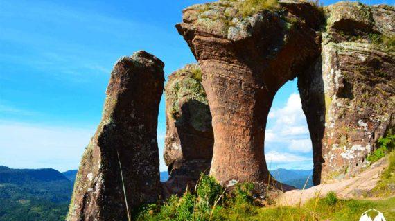 TOP TRIP ADVENTURE | MORRO DO CAMPESTRE