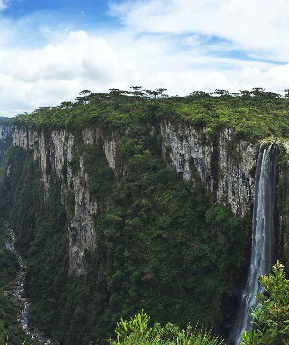 TOP TRIP ADVENTURE | CAMBARA DO SUL | CANION ITAIMBEZINHO