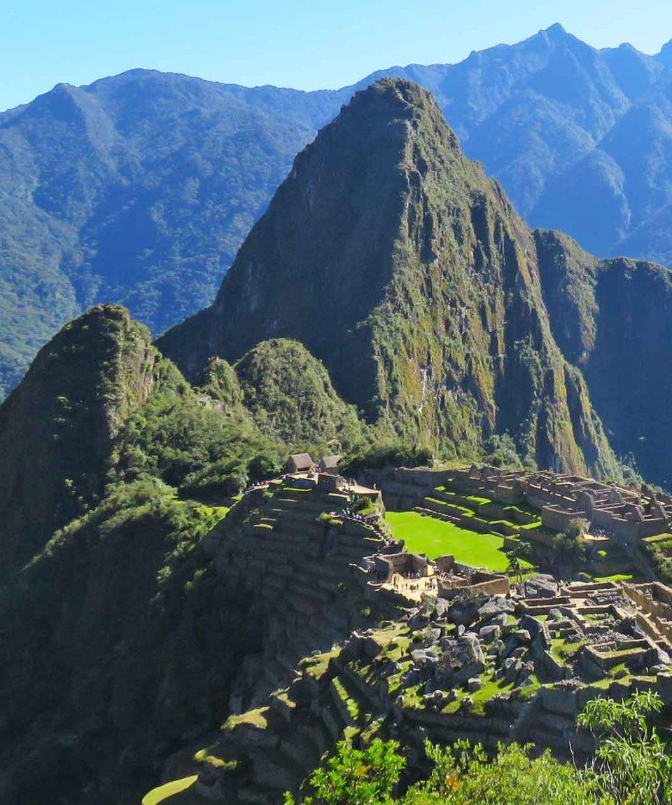 TOP TRIP ADVENTURE | PERU | MACHU PICCHU