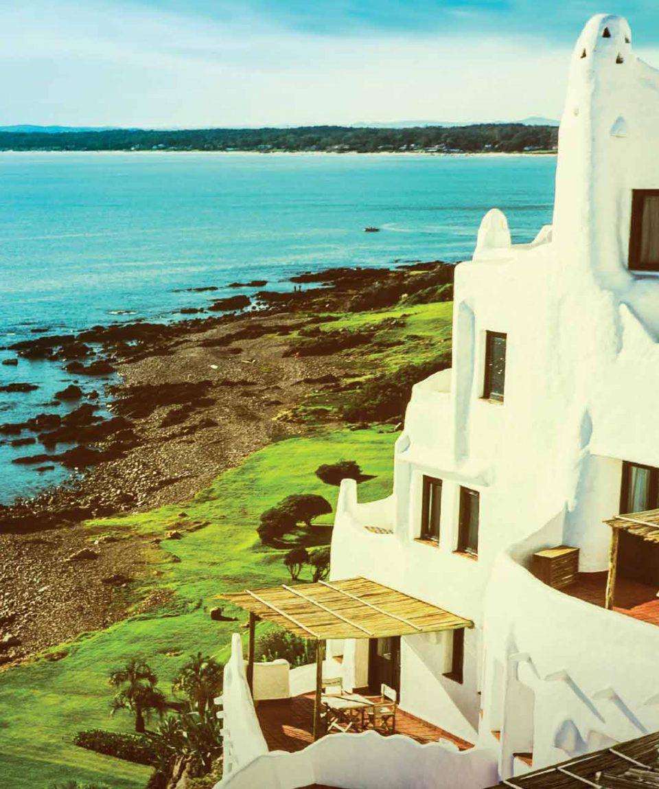 TOP TRIP ADVENTURE | URUGUAI | PUNTA DEL ESTE