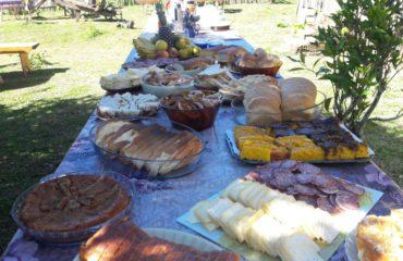 TOP TRIP ADVENTURE | CAFÉ ITAIMBEZINHO