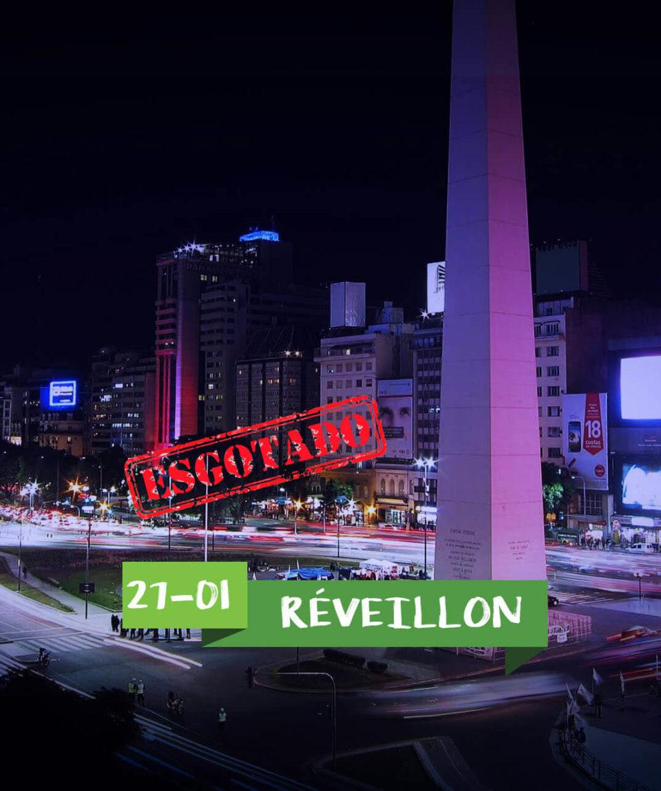 TOP TRIP ADVENTURE | BUENOS AIRES