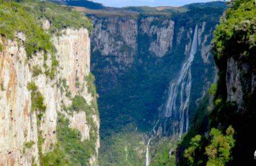 TOP TRIP ADVENTURE | CANION ITAIMBEZINHO