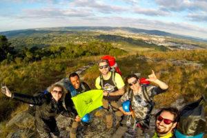 TOP TRIP ADVENTURE | RAPEL